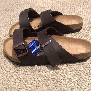 Birkenstock Shoes - Brand new with defect Arizona birkenstock siZe 11